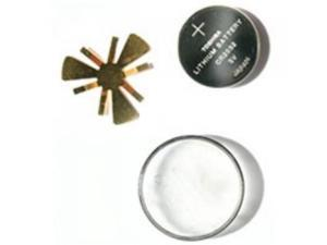 Suunto Mosquito Replacement Battery Kit