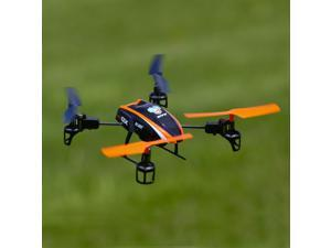 BLADE 180 QX HD BNF with SAFE® Technology Quadcopter