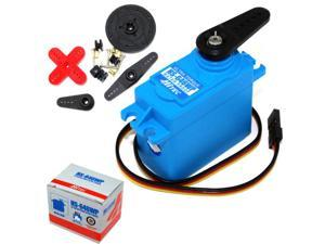 Hitec HS-646WP Analog Waterproof High Voltage Servo HS646WP / HS646 / 646WP / 646