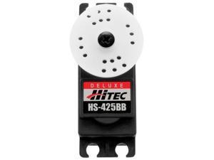 Hitec  HS-425BB Deluxe Ball Bearing Servo