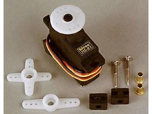 Hitec HS-81 Standard Micro Servo 31081S