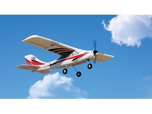 E-flite EFL3180 Apprentice S 15e BNF Electric Airplane with  SAFE® Technology