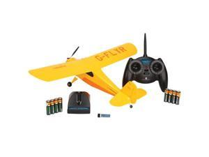 HobbyZone Champ RTF RC Radio Control AirPlane