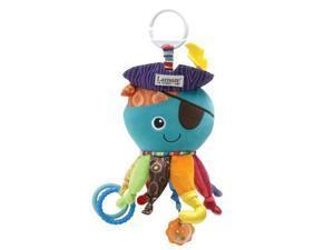 Lamaze Early Development Toy, Captain Calamari