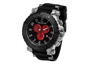 Aquaswis 39XG067 BOLT XG Chronograph Man's Watch