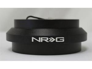 NRG CRX Short Hub Racing Steering Wheel Adapter 88-91 Honda CRX,90-93 Acura Integra,88-91 Civic (EC/ED/EE/EF) (SRK-190H) JDM NRG INNOVATIONS