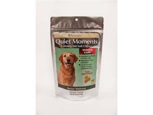 NaturVet Senior Quiet Moments Calming Aid Soft Chews (65 Chews)