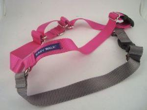 Easy Walk Harness Petite (Raspberry)