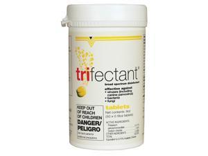 Trifectant Disinfectant Tablets (50 Tablets)