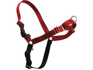Premier Pet Easy Walk Harness Small Red/Black