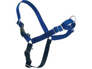 Premier Pet Easy Walk Harness Large Royal/Navy