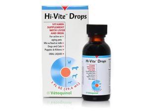 Hi Vite Drops (1 oz)