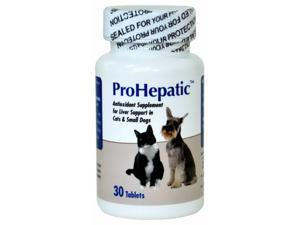 Prohepatic Liver Support Cats & Small Dogs (30 ct)