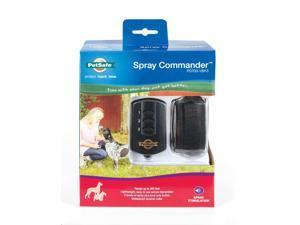 PetSafe Spray Commander Remote Spray Trainer PDT00-13913