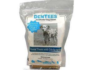 DenTees Chews Bulk 5 Pound Bag
