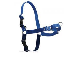 PetSafe/Premier Easy Walk Harness Royal Blue/Navy Medium