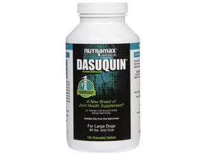 Dasuquin Chewable Tablets for Large Dogs, 150 Tablets