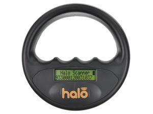 Halo Microchip Reader - Black