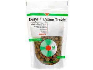 Enisyl-F Lysine Treats for Cats (6.35 oz)