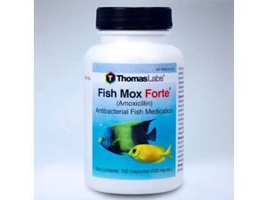 Fish-Mox Forte 500mg (Amoxicillin) 100ct