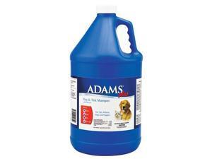 Adams Plus Flea & Tick Shampoo w/ Precor (Gallon)