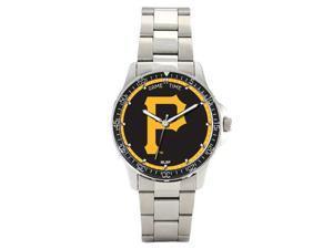 Mens MLB Pittsburgh Pirates Coach Watch