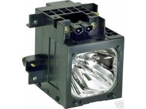 Osram OEM replacement lamp for Sony XL-2100 used in Sony models: KDF42WE655, KDF50WE655, KDF60XBR950, KDF70XBR950, KF42WE610, ...