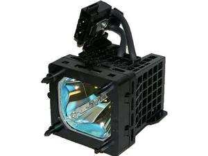 Osram Replacement Lamp & Housing for Sony XL-5200 XL-5200U F-9308-860-0 used in Sony Models: KDS50A2000, KDS50A2020, KDS50A3000, KDS55A2000, KDS55A2020, KDS55A3000, KDS60A2000, KDS60A2020, KDS60A3000