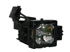 Philips Lamp for Sony F-9308-870-0 used in Sony Model Numbers KDS-R60XBR2, KDS-R70XBR2