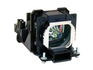 Prolitex ET-LAB10 Replacement Lamp with Housing for PANASONIC Projectors
