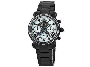 Just Bling Argon Black lady Diamond watch JB-6210-160-D