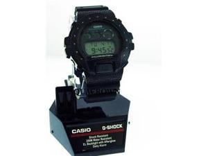 Men's Casio G Shock 0.20CT diamonds Watch 6900
