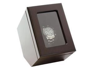 Heiden Prestige Single Watch Winder - Brown