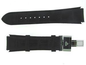 New Aqua Master Single pin leather band 20mm