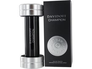 Champion Cologne By Davidoff
