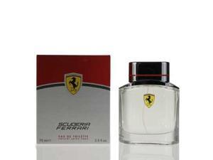 Scuderia Ferrari - 2.5 oz EDT Spray