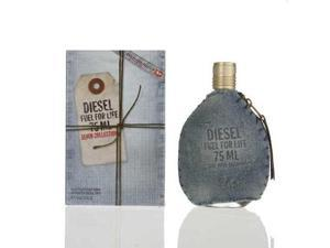 Diesel Fuel For Life Demin Collection Cologne