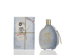 Diesel Fuel For Life Denim Collection - 2.5 oz EDT Spray