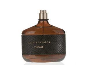 John Varvatos Vintage - 4.2 oz EDT Spray (Tester)