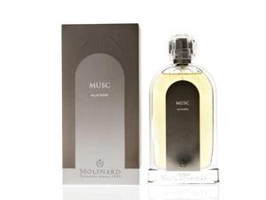 Molinard Musc 3.3 oz EDT Spray