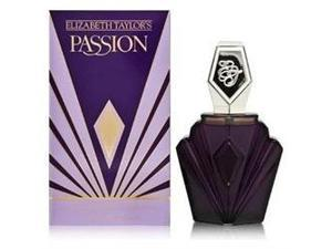 Passion Perfume By Elizabeth Taylor