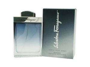 Salvatore Ferragamo - Subtil Eau De Toilette Spray 100ml/3.3oz