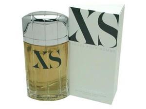 XS Pour Homme by Paco Rabanne 3.4 oz EDT Spray