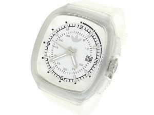 Adidas Toronto Polyurethane Strap White Dial Unisex watch #ADH2115