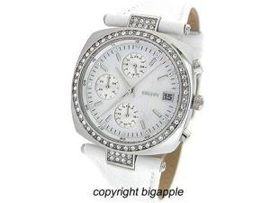 Dkny Mother-Of-Pearl Chronograph 50M Ladies Watch NY4909