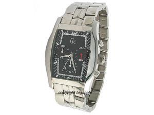 Guess Collection Chronograph 50M Silver Mens Watch 36501G2