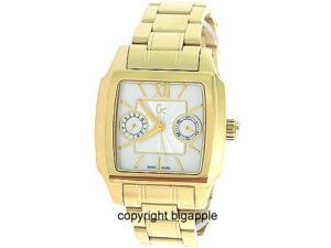 GUESS COLLECTION MOTHER-OF-PEARL LADIES WATCH