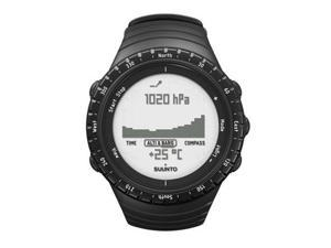 Suunto SS014809000 Core Regular Black Altimeter Wrist Top Computer Sports Watch