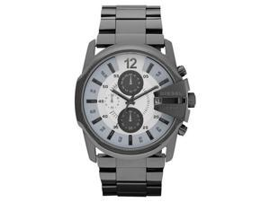 Diesel Chronograph Grey Dial Mens Watch DZ4225