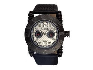Equipe Tritium Et105 Coil Mens Watch
